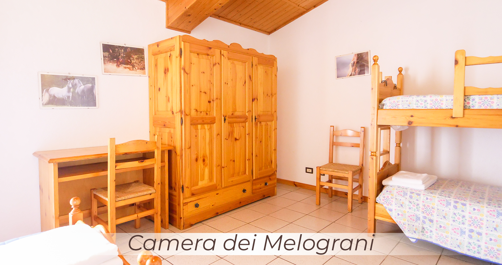Camera dei Melograni
