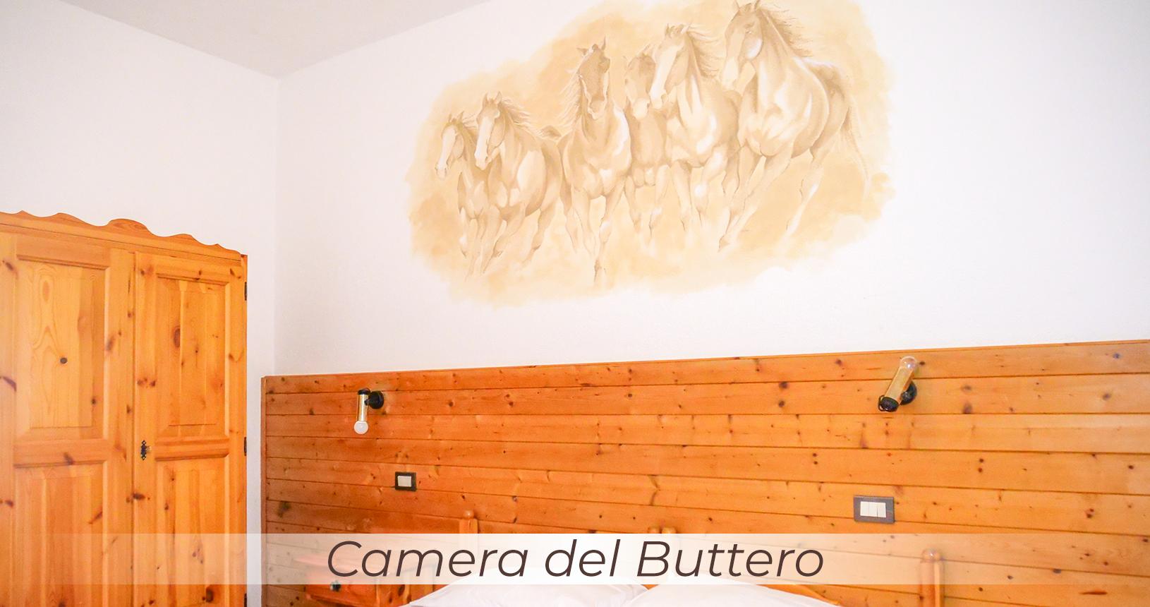 Camera del Buttero